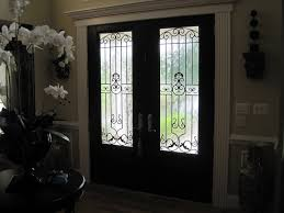 double front entry doors with glass