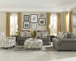 Art Deco Interior Designs And Furniture IdeasSilver And Blue Living Room