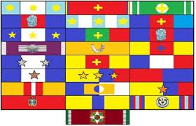 Medal Ribbon Wikipedia