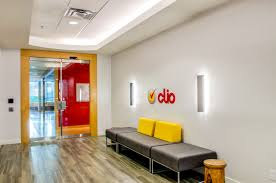 hi tech office. SSDG Interiors Inc. | Workplace Hi-tech: Clio Award Winning Interior Design Of Clio, A High Tech Office In Vancouver, BC By Firm Hi H