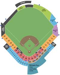 Pnc Field Seating Chart Moosic