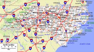 highway map of north carolina georgia map A Map Of North Carolina A Map Of North Carolina #27 a map of north carolina cities