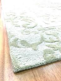 grey and white area rug yellow black chevron 8x10