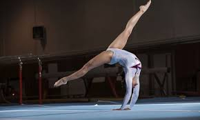 floor gymnastics moves. Versatility, Strength, Coordination And Concentration While Executing Floor Exercises With Elegance. Here Are A Few Key Gymnastics Moves