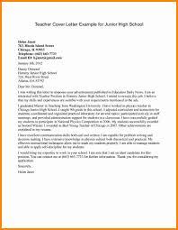 6 High School Letter Cinema Resume