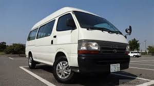 Used TOYOTA HIACE VAN 2002 for sale | Stock | tradecarview | 18645393
