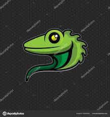 Lizard Logo Design Lizard Logo Design Template Lizard Logo Design Template
