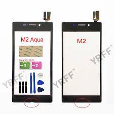 4.8'' For Sony Xperia M2 Aqua D2403 M2 ...