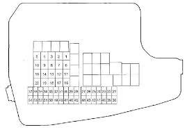 mazda 6 fuse box diagram mazda cx 5 2012 to 2018 fuse box diagrams location and amperage mazda cx 5 fuse