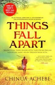 things fall apart chinua achebe essay topics