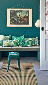 Die Wunderschöne Und Effektvolle Wandfarbe Petrol Archzinenet