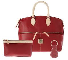 Qvc Designer Bags Dooney And Bourke Tote Bag Qvc