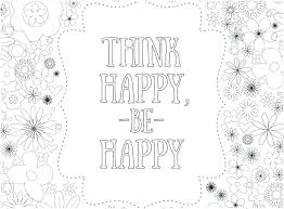 Free Printable Coloring Pages For Adults Quotes Only New Quote Kids