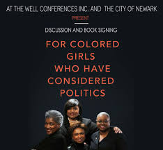 For Colored Girls Who Have Considered Politics Discussion And Book