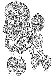 Coloring Pages Zoo Animal Coloring Pages Best Of Mandalaesh Baby