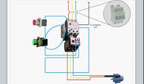 direct online starter linkinx com direct online starter example wiring diagrams