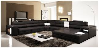 contemporary style furniture. Living Room:Modern Contemporary Cheap Room Furniture And Long Black Sofa Ceiling Light With Style