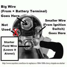 wiring diagram for chevy starter the wiring diagram 305 chevy starter wiring 305 wiring diagrams for car or truck wiring