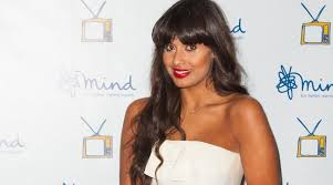 Jameela Jamil Quits Official Chart Show Bt