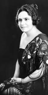 Elizabeth Garrett (1885-1947) - Find A Grave Memorial
