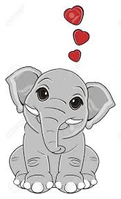 Image result for in love with an elephant