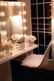 best lighting for makeup vanity. plain for vanities best 25 makeup table with lights ideas on pinterest vanity  inside lighting for a