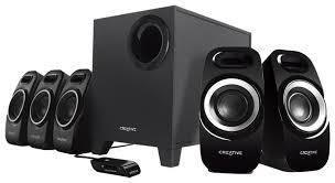 Компьютерная акустика <b>Creative Inspire T6300</b> — купить по ...