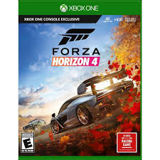 Horizon xbox 360 games manager software for pc download. Forza Horizon 4 Xbox One Gamestop
