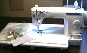 Juki Home Sewing Machine Reviews