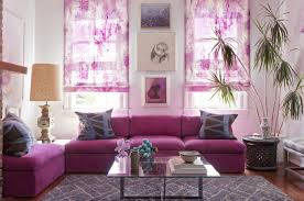 Pink Accessories For Living Room Pink Interior Inspiration Inmyinterior