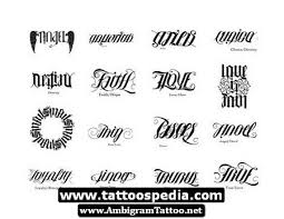 word tattoo designs. Contemporary Designs And Word Tattoo Designs D