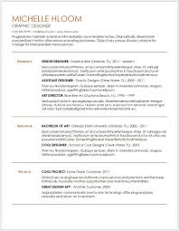 Completely Free Resume Templates 100 Free Minimalist Professional Microsoft Docx And Google Docs Cv 94