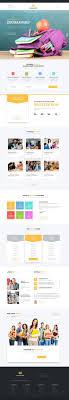 best images about web design education eduharvard multiconcept education courses psd template