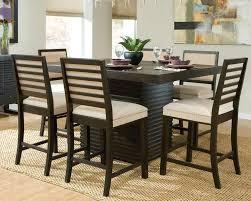 modern black dining room sets. counter height dining room set perfect modern sets ideas eva furniture black d