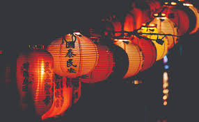 china s mid autumn festival the light of the moon