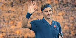 6 federer's schedule from 2019 + results. Roger Federer I M Training Hard And Hope I Can Play In Front Of All You Guys Very Very Soon Tennis365