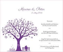 Windlicht Als Menükarte Zur Hochzeit Gestalten Baum Der Liebe