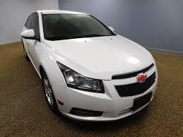 Cruze chevy cruze 1lt : 2014 Used Chevrolet CRUZE 4dr Sedan Automatic 1LT at North Coast ...