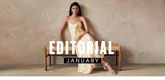Editorial <b>Fashion</b> - Discover What's <b>New</b> in <b>Fashion</b> - Bloomingdale's