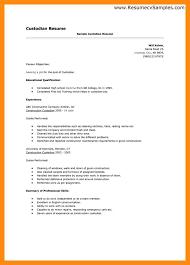 100 janitor resume examples 10 skill based resume janitor - Janitor Resume  Examples