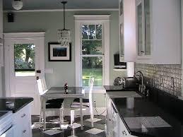 black and white diamond tile floor. Black And Diamond Tile Floor Interior Hi Tech Kitchen White D