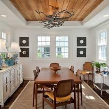 Wood Tray Ceiling Home Design Ideas, Pictures, Remodel and Decor