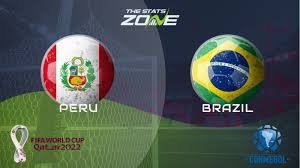 Watch from anywhere online and free. Fifa World Cup 2022 South American Qualifiers Peru Vs Brazil Preview Prediction The Stats Zone