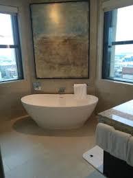 jw marriott houston downtown king suite tub
