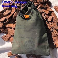 1960 s vine depot jito bag bank case make up pouch pen card rrl outdoor 5