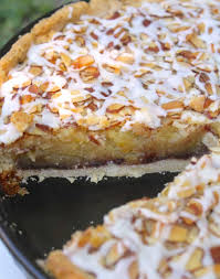 This deliciously moist loaf cake, best served in thick slices, is one of mary berry's most popular recipes. Mary Berry S Bakewell Tart Recipe And A Mincemeat Twist From Christina S Cucina Christina S Cucina