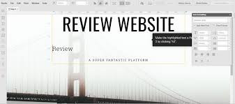 format website builder review brandcast a web design platform worth investing in cms critic