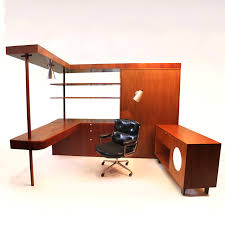 Office desk with shelf Custom Office Desk With Storage This Remarkable Piece Is One Off Desk Wardrobe Bar Bookcase Office Office Desk With Storage Daivietclub Office Desk With Storage Office Desks Home Office Desk Storage