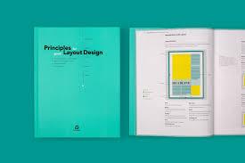 Good Layout Design Principles For Good Layout Design On Behance