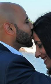 Nadine Elbadramany and Michael Fahim's Wedding Website